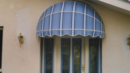Fixed Awnings 01