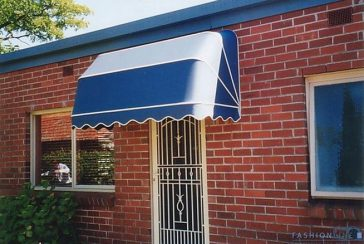 Fixed Awnings 04