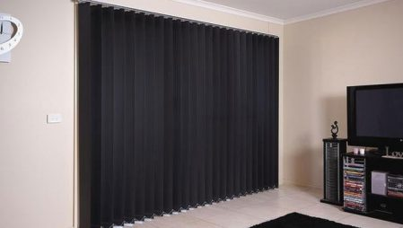 Vertical Blinds 09