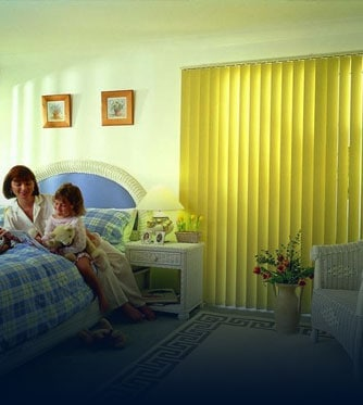 Product Vertical Blinds